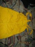 Утепленные штаны  44 размер. Фото 1.