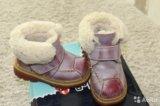 Зимние ботиночки 26 размера. Фото 4.