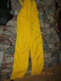 Утепленные штаны  44 размер. Фото 2.