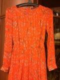 🌻яркое и женственное платье от киры пластининой. Фото 2.
