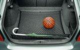 Сетка в багажник, шкода актавиа а5. Фото 1.