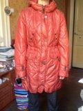 Куртка осень-весна. Фото 1.