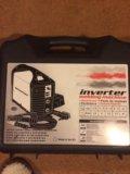 Сварочный аппарат prestige 164 inverter. Фото 1.