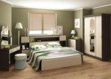 Спальня бася. Фото 1.