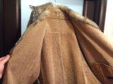 Дубленка мужская зимняя. Фото 2.