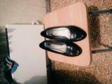 Туфли кожаные (офисные). Фото 4.