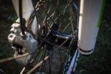 "Продам велосипед carver pure 120. рост 17"". Фото 3."