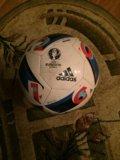Мяч euro2016 новый. Фото 1.