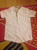 Рубашка емае. Фото 1.
