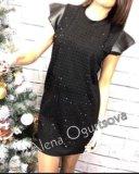 Платье красивое. Фото 1.