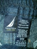 "Джинсы ""nautica"". Фото 2."