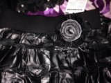 Новые черные юбочки. Фото 3.