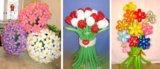 Букеты из шаров, гелиевые шарики от 39рублей🎈🎈🎈. Фото 4.