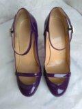 Туфли 37 размер. Фото 3.