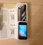 Айфон 4s в отличном состоянии. Фото 1.