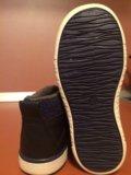 Ботиночки кожаные. Фото 2.