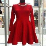 Новое платье. Фото 1.