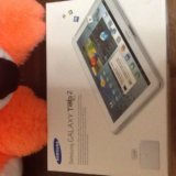 Samsung galaxy tab2 10.1 gt-p5100. Фото 3.
