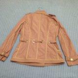 Куртка мало б/у. Фото 2.