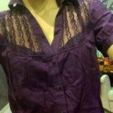 Рубашка mexx. Фото 3.