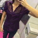 Рубашка mexx. Фото 2.