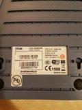 Wi-fi роутер zte для dsl провайдера. Фото 2.