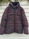 Тёплая куртка modis casual. Фото 1.