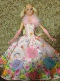 Кукла барби. Фото 2.