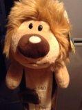 Новый ростомер львенок лева от gulliver. Фото 1.