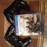 Playstation 4. Фото 2.