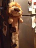 Новый ростомер львенок лева от gulliver. Фото 3.