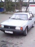 Москвич2141. Фото 4.