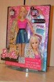 Новая кукла barbie. Фото 3.