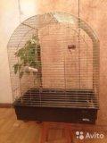 Клетка для птицы. Фото 1.