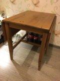Стол обеденный раскладной. Фото 2.