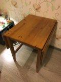 Стол обеденный раскладной. Фото 1.