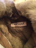 Ботильоны graciana зимние новые. Фото 3.