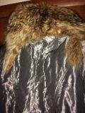 Пихора на натуральном меху. Фото 4.