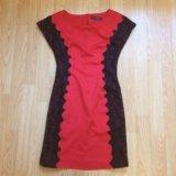 Платье женское 42-44. Фото 1.