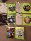 Лицензионные игры на xbox 360. Фото 2.