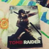 Tomb raider. игра. Фото 1.