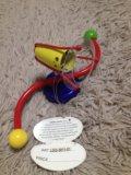 Светильники для детской (споты) новые. Фото 2.
