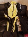 Спусковой костюм. Фото 3.