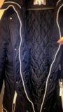 Куртка новая зимняя. Фото 4.