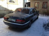 Автомобиль газ 3110. Фото 1.