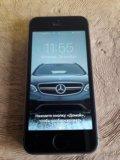 Iphone 5s. Фото 4.