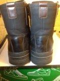 Сапоги ботинки мужские 40. Фото 3.