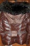 Куртка vigoss denim. Фото 1.
