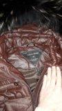 Куртка vigoss denim. Фото 4.