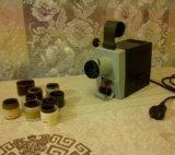 Фильмоскоп. Фото 1.